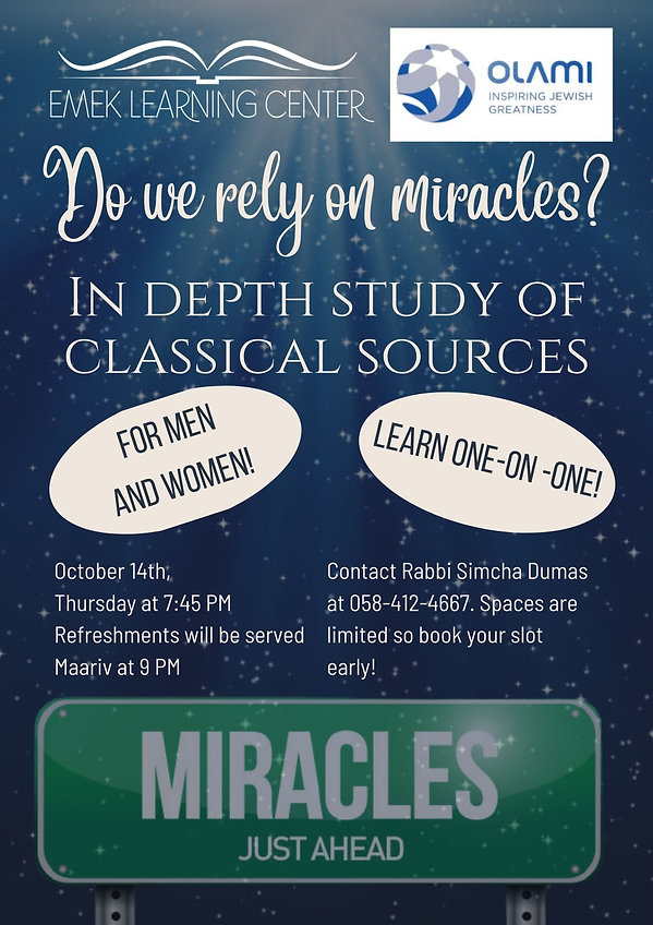 Do we rely on miracles.jpg