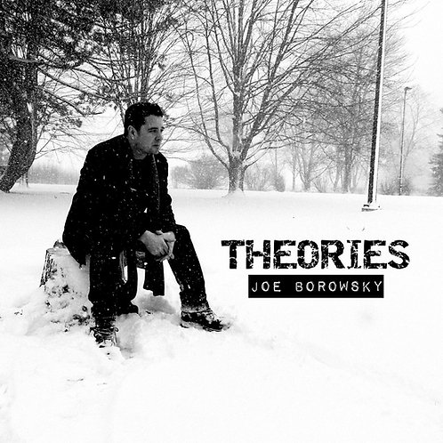 THEORIES ( 2017 ) - Digital Download