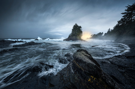 Ocean's Wrath
