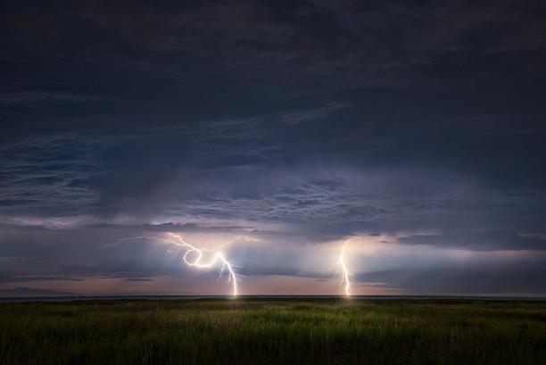 Lightning Loop