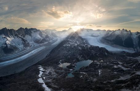 Glacial Highways