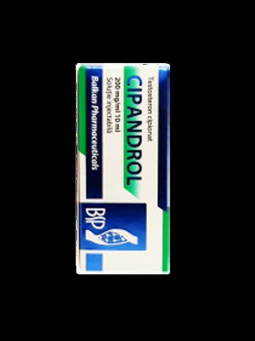 Balkan Pharmaceuticals CIPANDROL 10ml 200mg/ml
