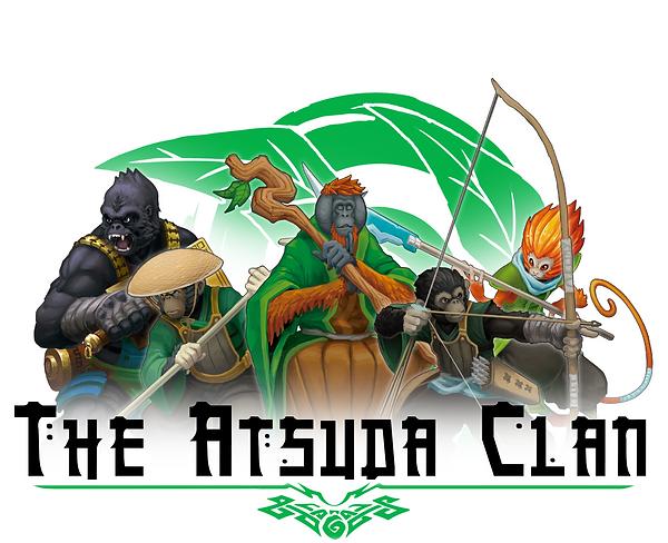 Atsuda Clan Title.png