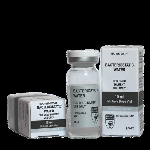 Hilma Biocare Bacteriostatic Water 10ml