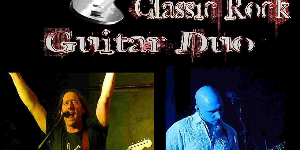 Out with Fluid Rock Duo ( private function )