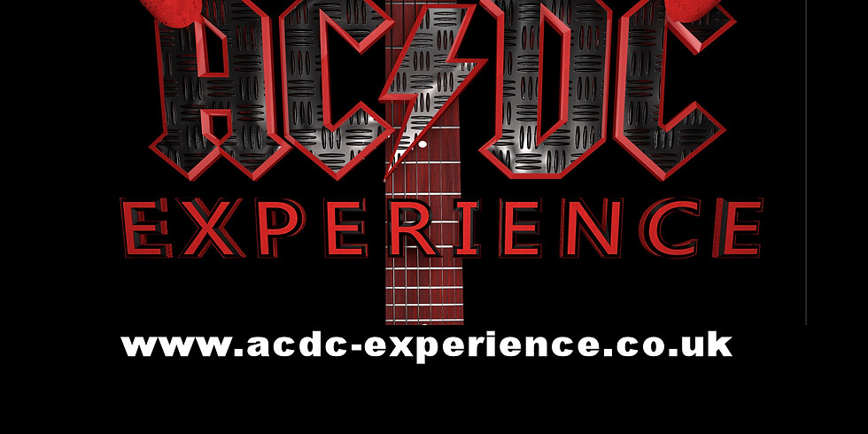 "The AC/DC Experience  ""Who's got BIG BALLS"" 2019 Tour"
