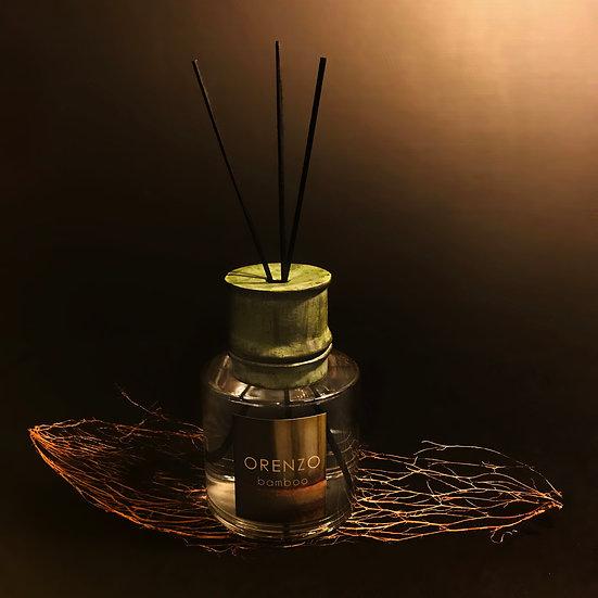 Bamboo by Orenzo