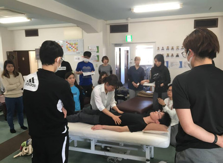 講師報告 KMS health promotion 様in東京