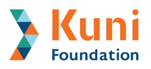 Ryther Awarded Kuni Foundation Grant