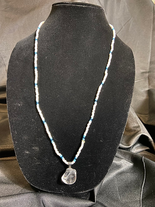 ICY NECKLACE