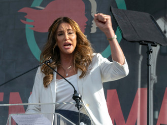 Caitlyn Jenner Running For Governor Of California
