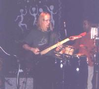 Blakrayn (1997 to 1999)