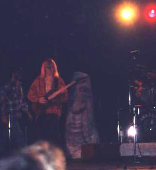 Martyr Gunn (circa 1992)