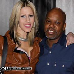 BRITTANY & TOO SHORT