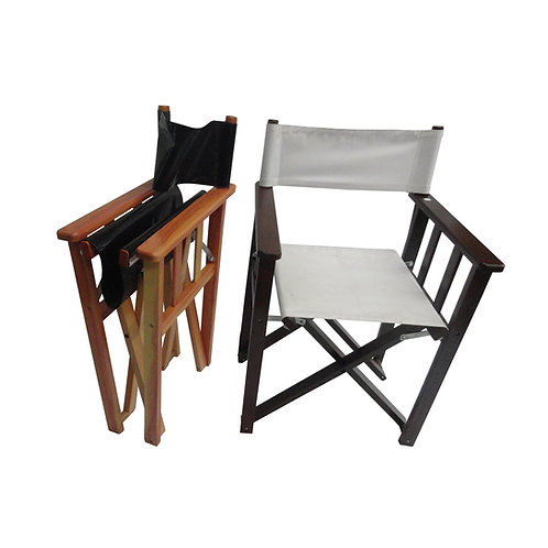 Cadeira Dobrável Diretor