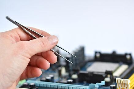 Servicio técnico computadoras, fiscales, técnico fiscal, cctv