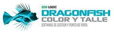 Dragonfish color y talle, dragon, sistema de gestión