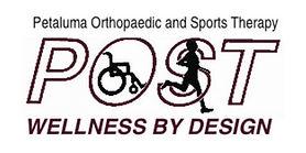 POST Wellness by Design Petaluma CA