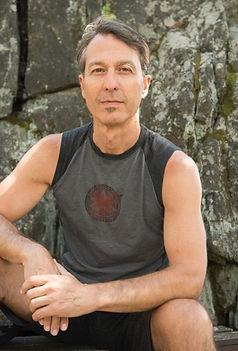 Baxter Bell MD - Yoga Therapist,Yoga Teacher