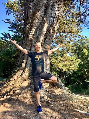 Baxter tree pose yfha tshirt.jpg