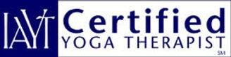 Certified Yoga Therapist - International Association of Yoga Therapists
