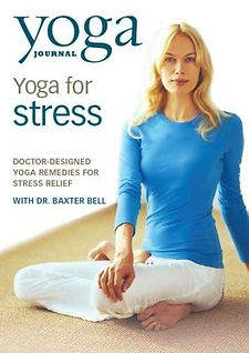 Yoga for Stess Prevention and Stress Relief