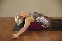 Yoga and Metabolic Syndrome, Diabetes and Cardiovascular Disease