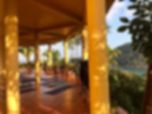 Yoga Retreats with Baxter Bell MD