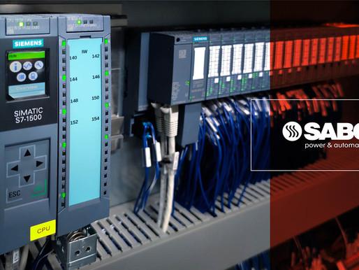 Αναβάθμιση συστημάτων αυτοματισμού σε εργοστάσιο της Barilla Hellas.