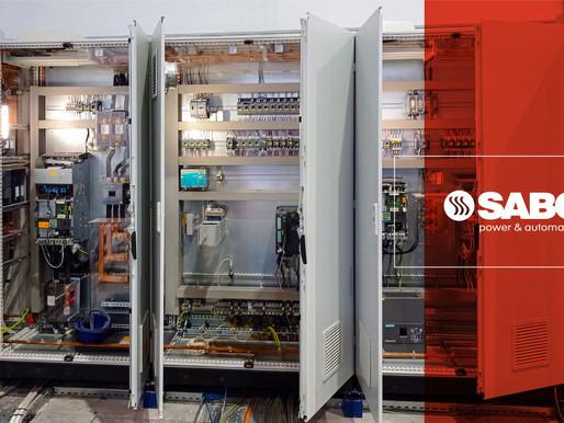 Αναβάθμιση Αυτοματισμού Ελάστρου σε Βιομηχανία Αλουμινίου.