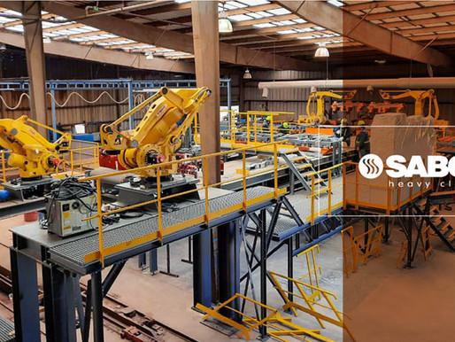 Νέα συνεργασία με την αμερικάνικη Meridian Brick για το εργοστάσιο της στο Elgin του Texas