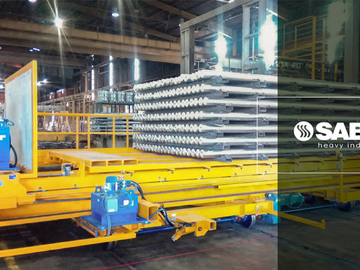Successful project completion for EPALME S.A. - Aluminium Industry