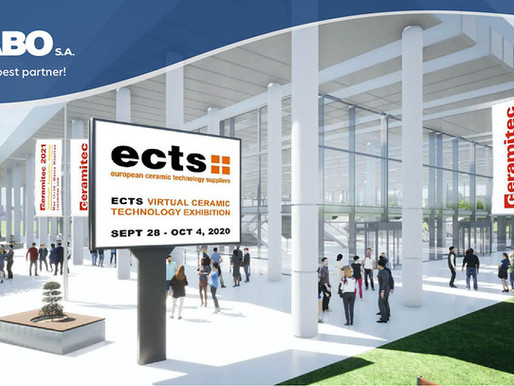 ECTS Virtual Ceramic Technology Exhibition 2020