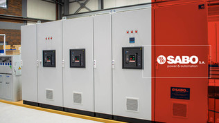 SABO Power & Automation: Constantly next to the Greek Industry!