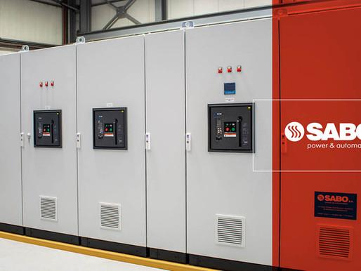 SABO Power & Automation: Σταθερά δίπλα στην Ελληνική Βιομηχανία!
