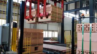 SABO вводит в эксплуатацию новый высокопроизводительный завод в Центральной Азии для Ceramitech