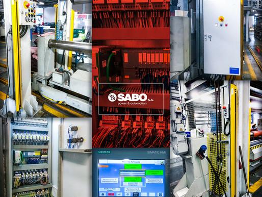 Αναβάθμιση Ασφαλείας & Αυτοματισμού σε Μηχανή Τύλιξης Πλαστικού Φύλλου