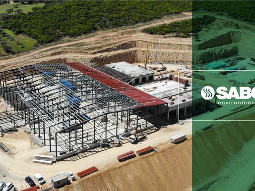 Σε εξέλιξη οι κατασκευαστικές εργασίες στη ΜΕΑ Αλεξανδρούπολης.