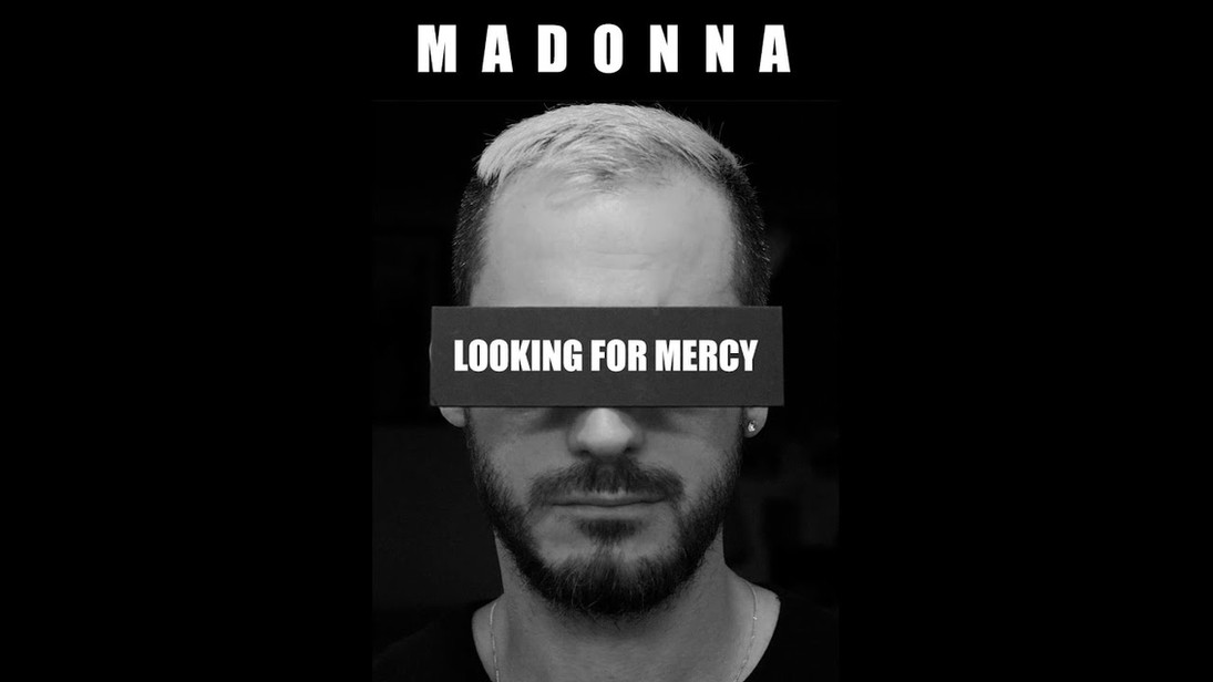 Madonna - Looking For Mercy spec music video