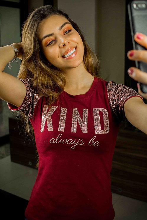 T-shirt - Kind