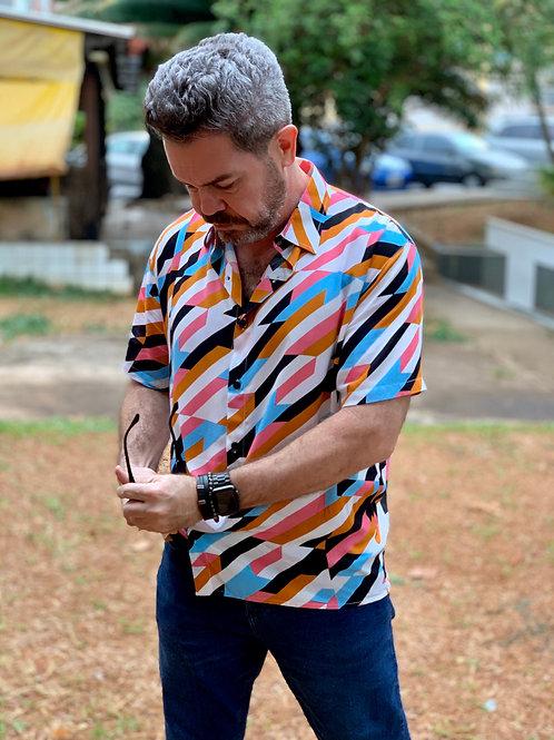 Camisa Urbana - Masculina
