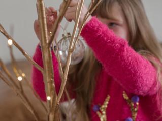 Christmas Traditions.