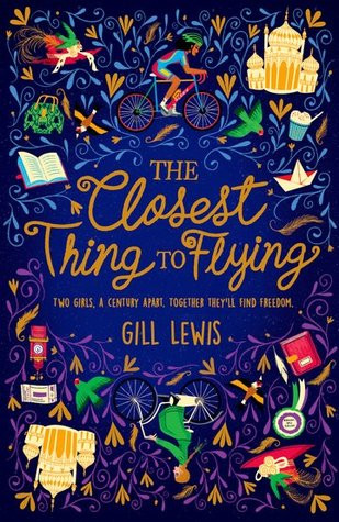 The Closest Thing to Flying The Closest Thing to Flying by Gill Lewis