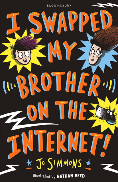 I Swapped My Brother on the Internet