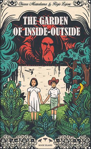The Garden of Inside-Outside