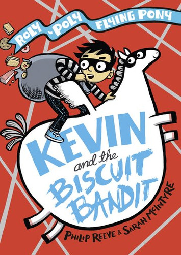 Kevin and the Biscuit Bandit