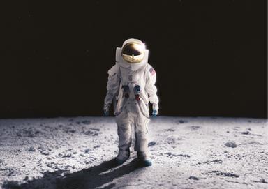 The Space Race & Moon Landings