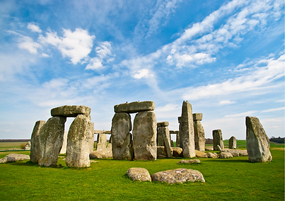 Stone Age to Iron Age _ Recommended Read