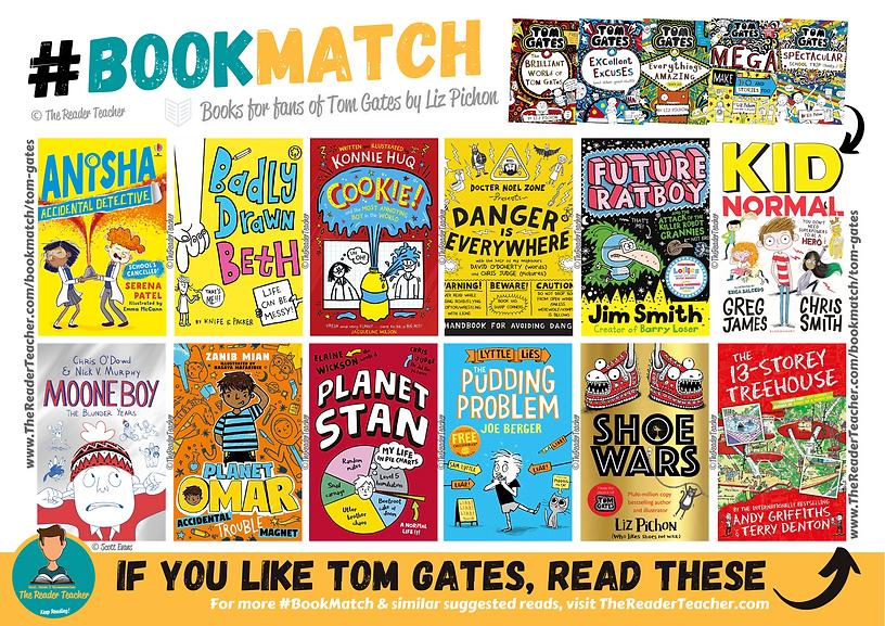 BookMatch Tom Gates Liz Pichon.png