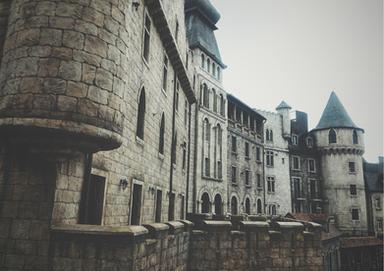 Castles, Dragons, Knights & Princesses